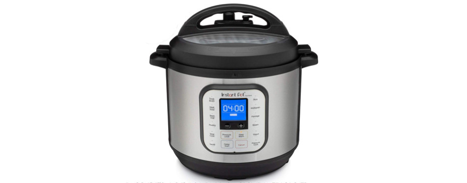 Instant Pot DUONOVA80 NOVA 8 Pressure Cooker