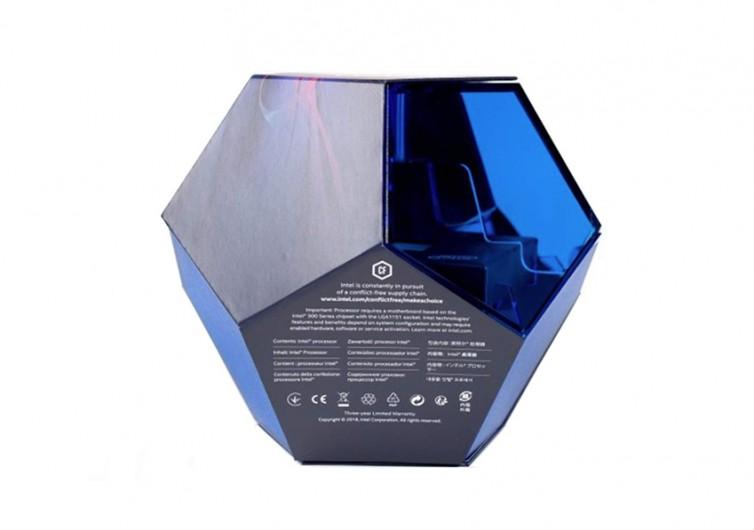 Intel Core i9-9900K