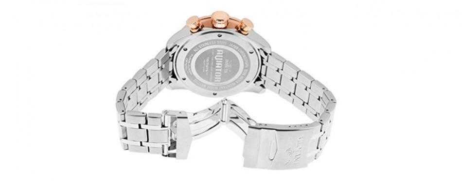Invicta Men's 17203 AVIATOR Watch