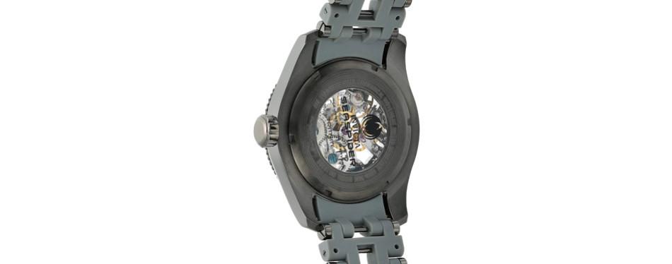 Invicta Sea Spider Skeleton Watch