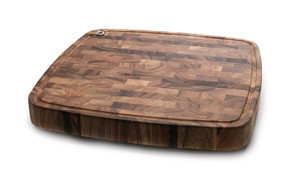 Ironwood Gourmet 28104 Carolina Chopping Board