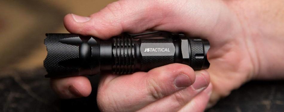 J5 Tactical V1-PRO