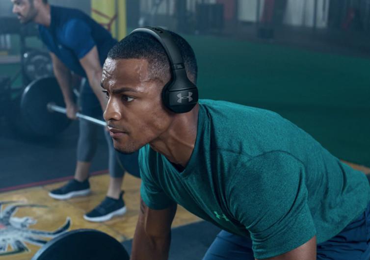 JBL Under Armour Sport Wireless