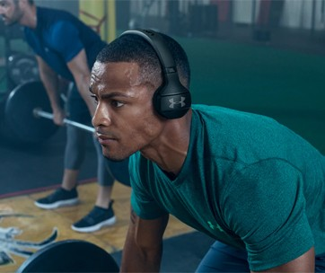 JBL Under Armour Sport Wireless