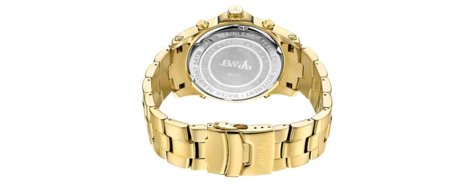 JBW Men's Luxury JB-6213-A