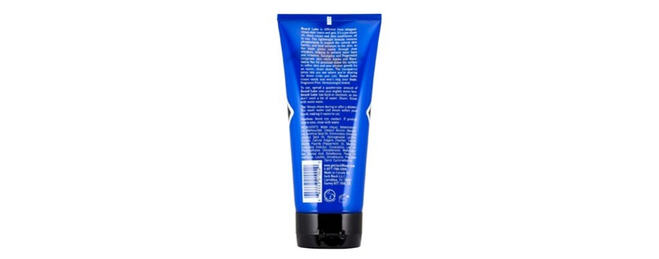Jack Black Beard Lube Conditioning Shaving Cream