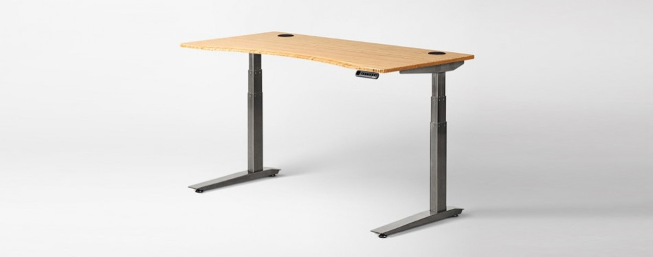 10 best standing desks in 2019 buying guide gear hungry. Black Bedroom Furniture Sets. Home Design Ideas
