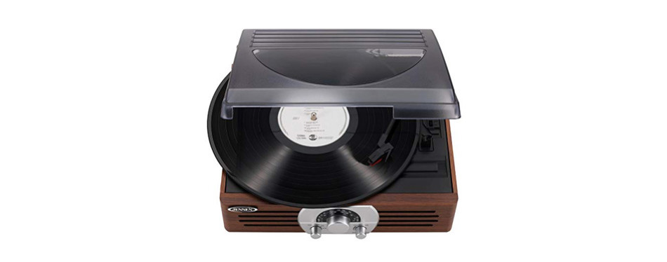 Jensen JTA-223 Turntable