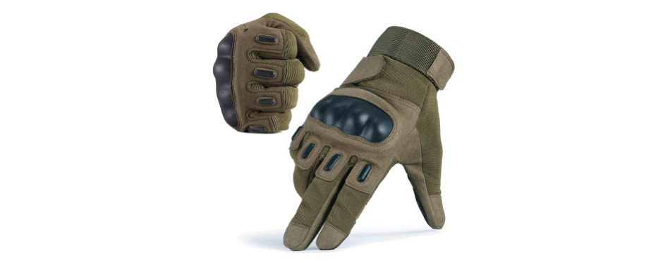 Jiusy Tactical Gloves