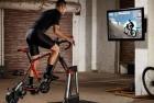 KICKR Climb Indoor Grade Simulator
