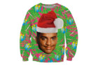 KSJK Funny And Ugly Christmas Sweater