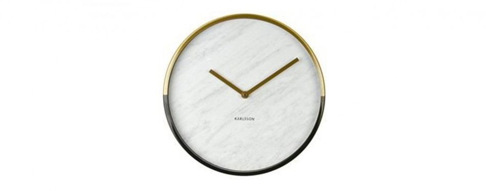Karlsson Modern Wall Clock