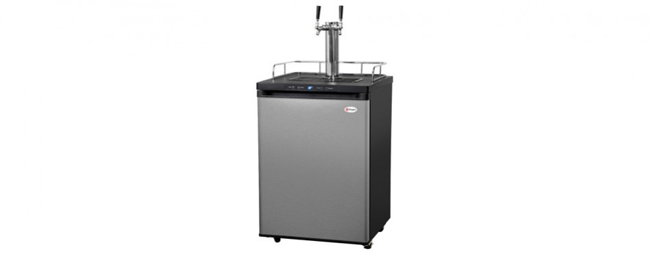 Kegco Digital Beer Cooler (Kegerator)