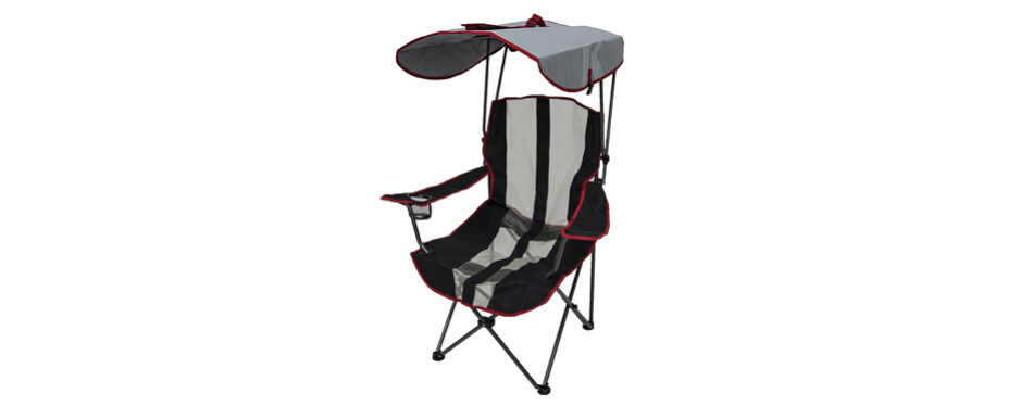 Kelsyus Original Canopy Chair  sc 1 st  Gear Hungry & 12 Best Camping Chairs in 2019 [Buying Guide] u2013 Gear Hungry