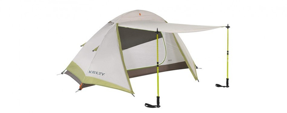Kelty Gunnison Solo Tent