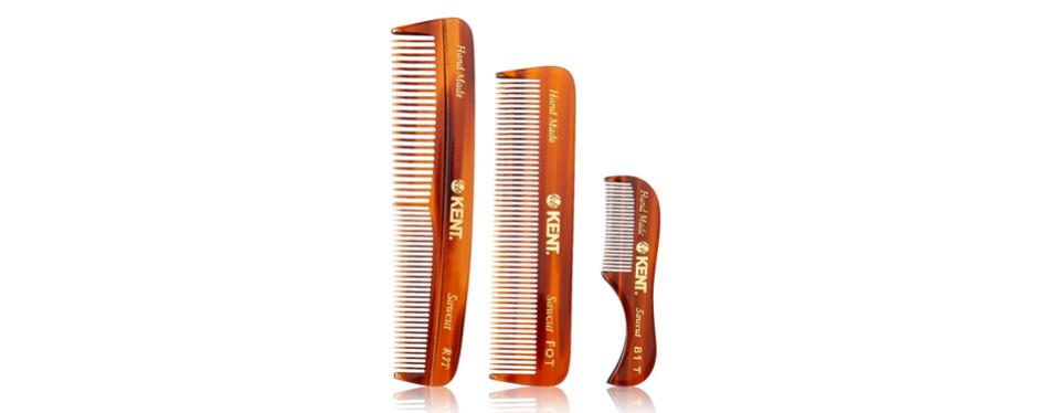 Kent Men's Handmade Beard Comb