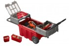 Keter New Masterloader Rolling Tool Box