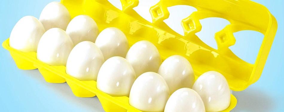 KidzlaneColor Matching Egg Set