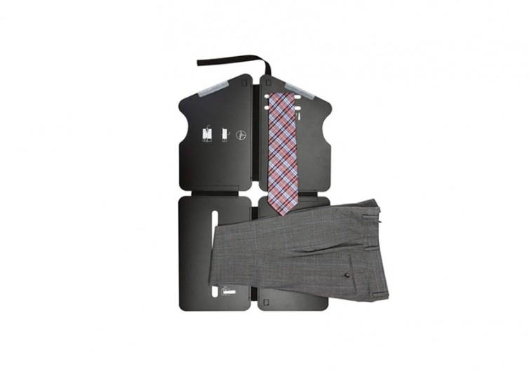 Kikkerland Compact Suit Folder