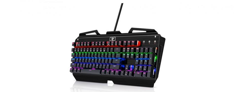 KingTop Mechanical Gaming Keyboard
