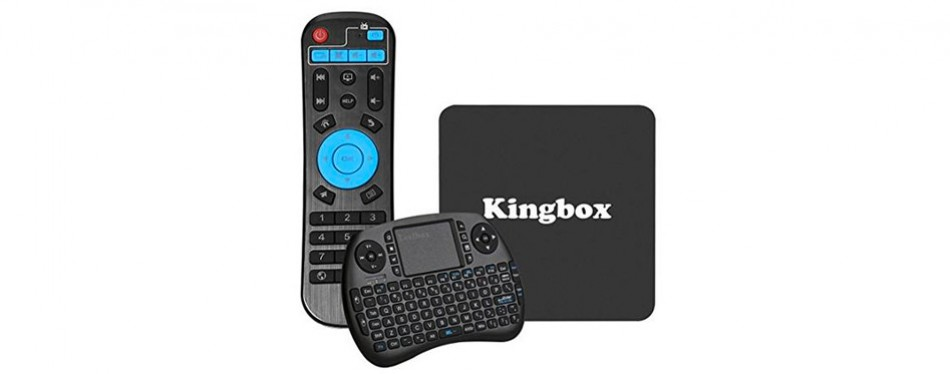 Kingbox K1