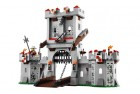 Kingdom's King Castle Lego Castle Set