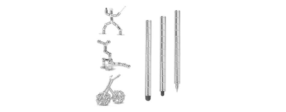 Kingsida Modular Magnetic Pen