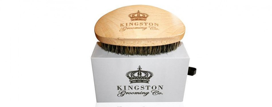 Kingston Grooming Beard Brush