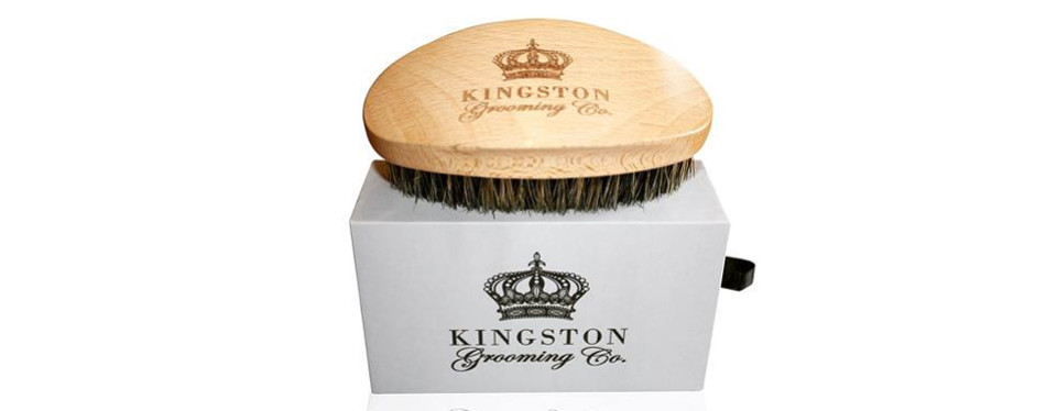 Kingston Grooming Beard Brush