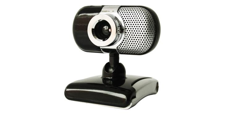 Kinobo Webcam For Laptop