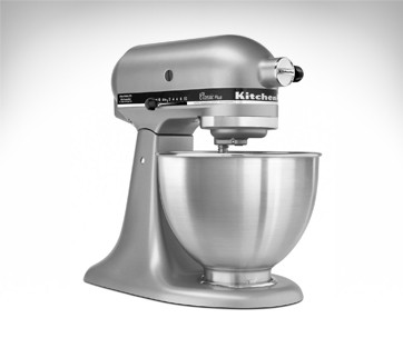 kitchenaid ksm75sl classic plus