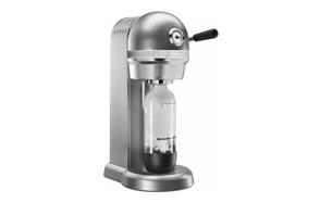 Kitchenaid KSS11212CU Sparkling Beverage Maker