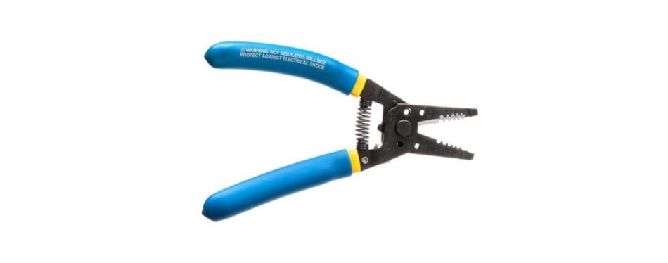 klein tools 11055 wire stripper