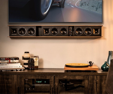 Klipsch Heritage Soundbar