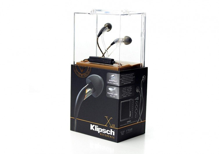 Klipsch X12i Earphones