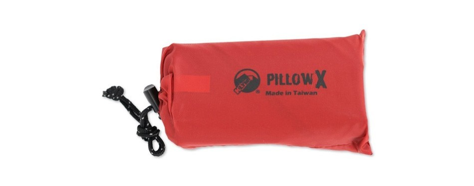 Klymit Inflatable Camping Pillow