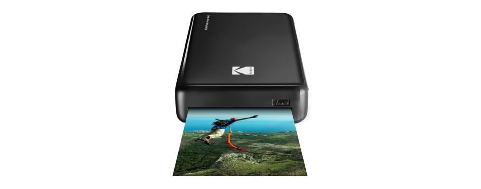 Kodak HD Wireless Portable Mobile Instant Photo Printer