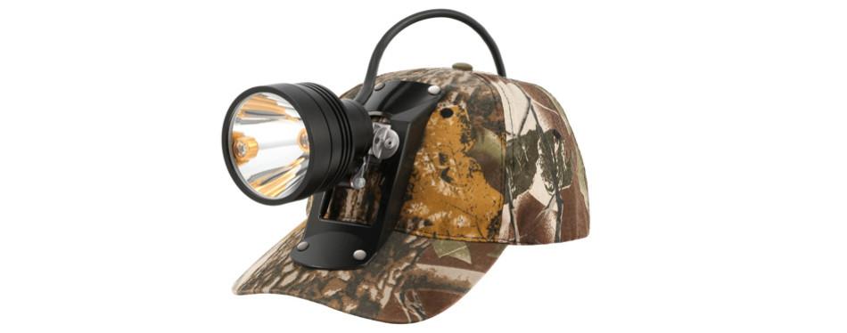 Kohree CREE 80000 Hunting Headlamp