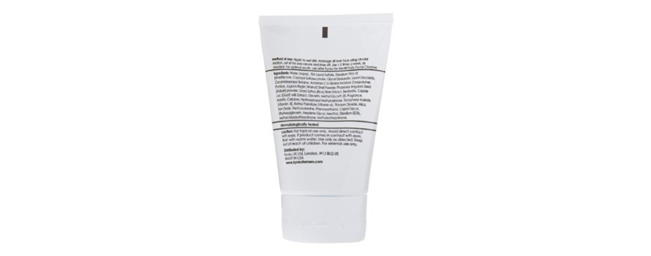 Kyoku Exfoliating Facial Exfoliator For Men