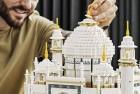 LEGO Creator Expert Taj Mahal 10256 Building Kit
