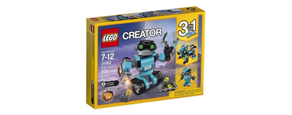 LEGO Creator Robo Explorer Robot Toy