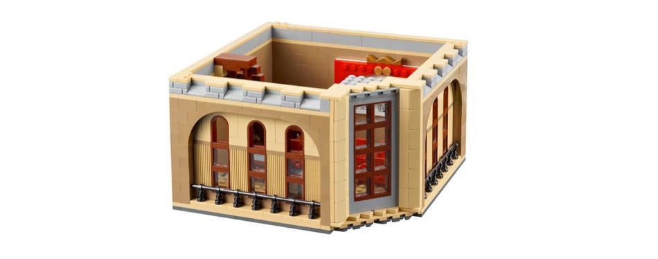 LEGO Creator Set Palace Cinema