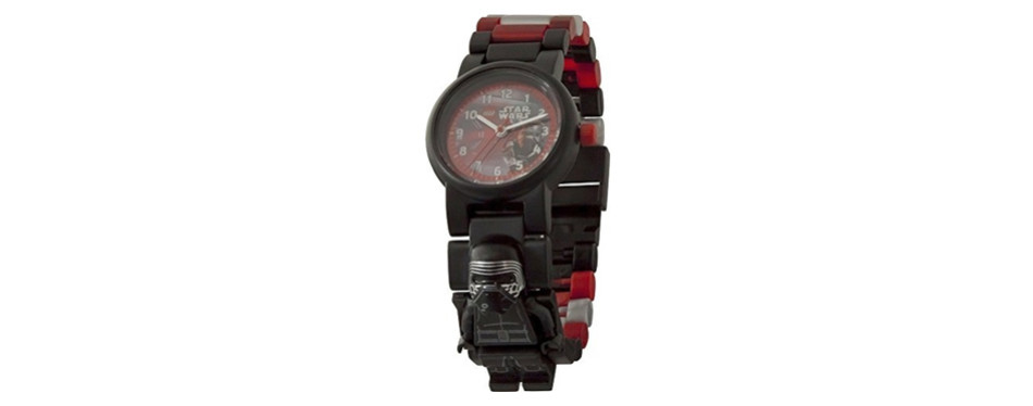 LEGO Watches and Clocks Automatic Plastic Casual