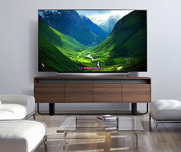 LG Electronics OLED77C8PUA 77-Inch 4K Ultra HD Smart OLED TV
