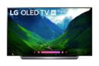 LG Electronics OLED77C8PUA 77-Inch 4K Ultra HD Smart OLED TV