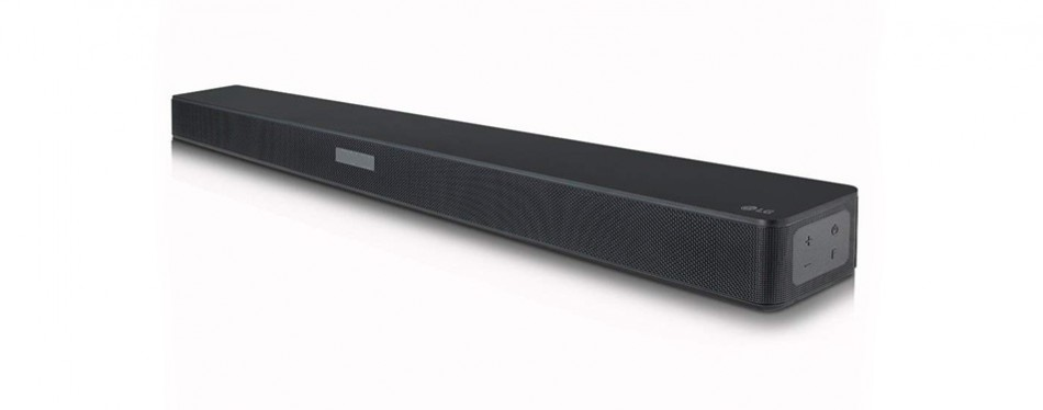 LG SK5Y 2.1 Channel 360W High-Resolution Audio Soundbar