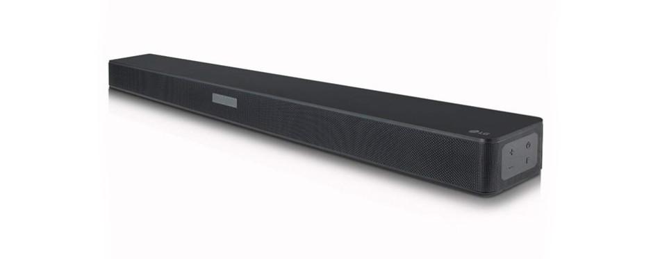 LG SK5Y 2.1 Channel 360W High-Resolution Audio Soundbar
