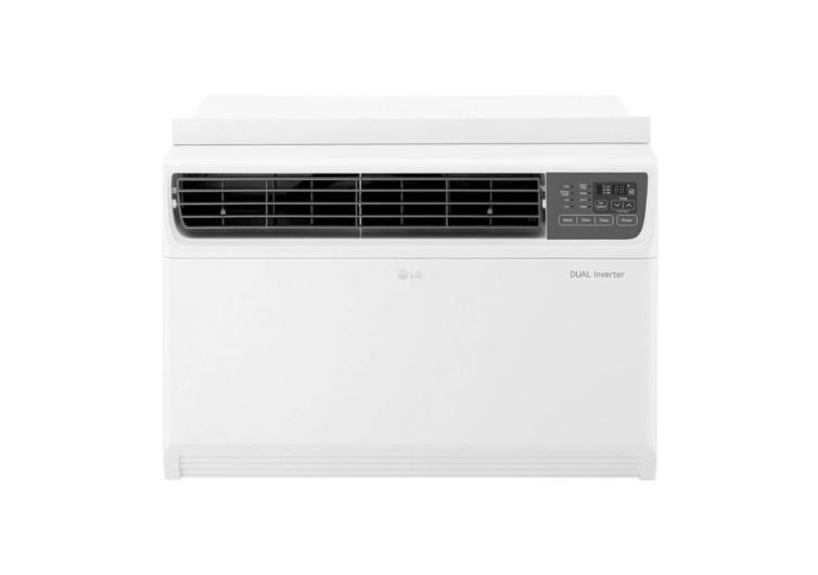LG Smart Dual Inverter Window Air Conditioner