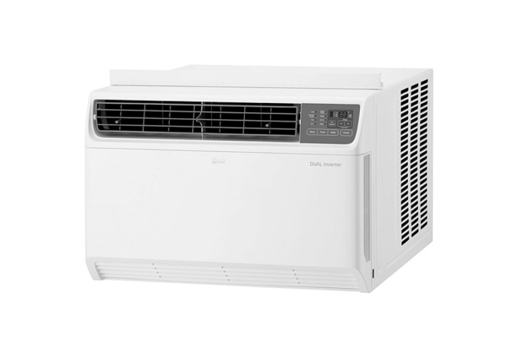 LG Smart Dual Inverter Window Air Conditioner