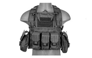 Lancer Tactical CA-781GX Modular Chest Rig